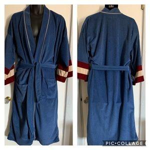 Vintage 70s Robe